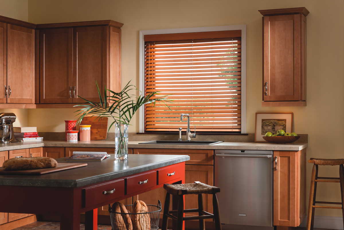 Window Blinds Gallery