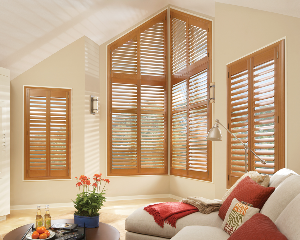 First rate window shutters albuquerque total blinds for Window shutters