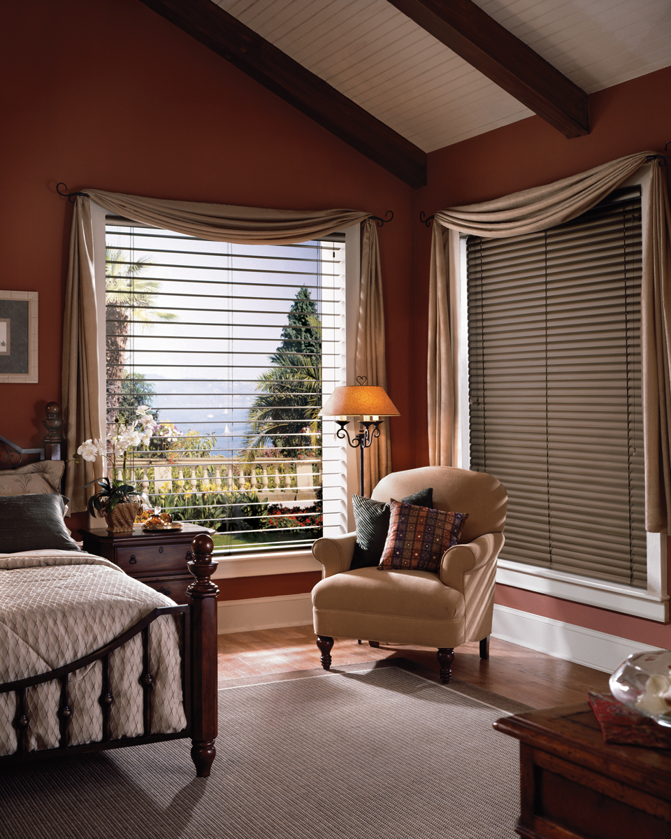 Wood And Window Blinds Total Tinting