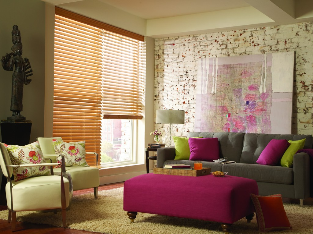 Choosing the Best Window Blinds for your Home